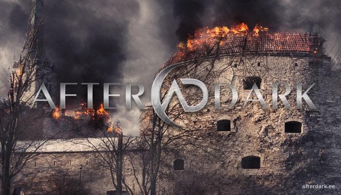 Afterdark hero image